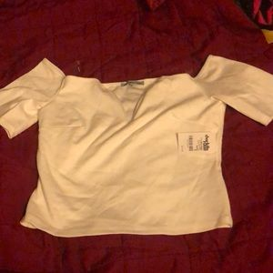 Charlotte Russe shirt